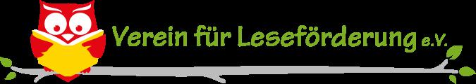 Verein für Leseförderung e.V.